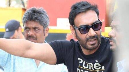 Ajay Devgn has 'intense' role in 'Fitoor'