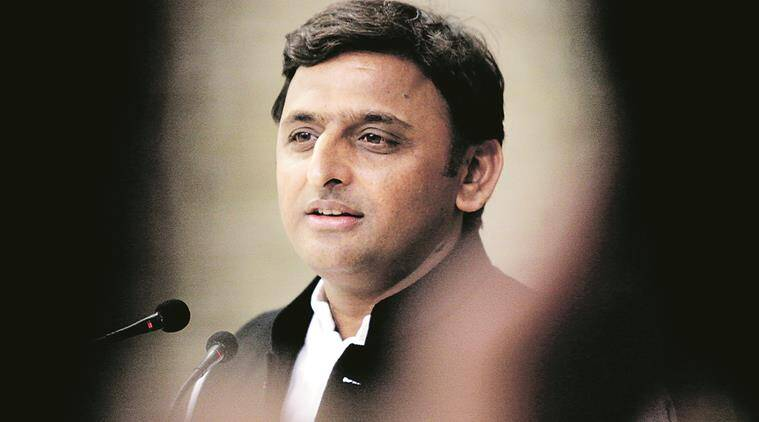 Akhilesh yadav, CM Akhilesh Yadav, BSP, pre poll survey, UP poll survey, lucknow news