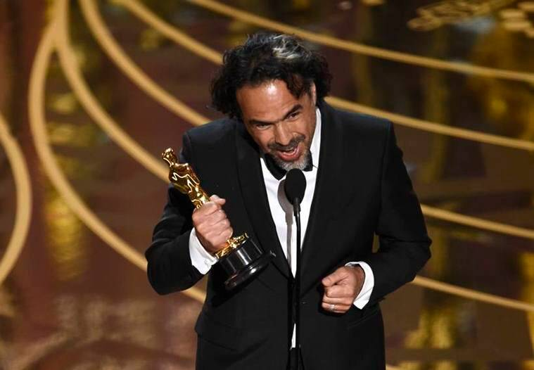 Oscars, Oscars 2016, Oscars Memorable Moments, Leonardo Dicaprio, Leonardo Dicaprio Wins, Leonardo Dicaprio Wins Oscars, Leonardo Dicaprio The Revenant, The Revenant, Oscars 2016 Memorable Moments, Chris Rock, Stacey Dash, Jared Leto, Sam Smith, Alejandro G. Inarritu, Oscars pics, Oscars photos
