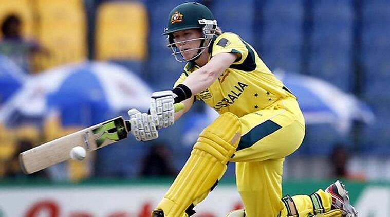 Alex Blackwell, Alex Blackwell retires, Australia Women's cricket, Belinda Clarke, cricket, indian express