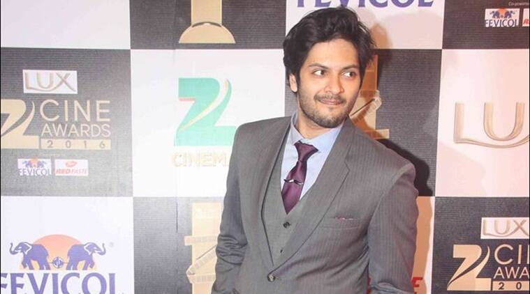 Ali Fazal, Ali Fazal Cousin Wedding, Ali Fazal Attend Cousin Marraige, Ali Fazal Cousin Omar Masoor, Ali Fazal Attends Cousin Wedding, Entertainment news
