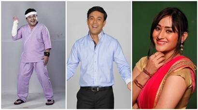 How Ali Asgar, Sumit Raghavan, Aditi Sajwan are celebrating Valentine's Day