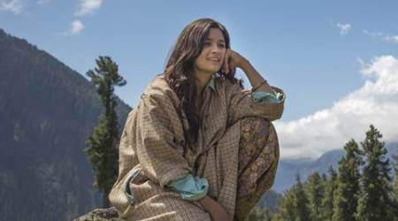 'Highway' clocks 2 years, Alia Bhatt nostalgic