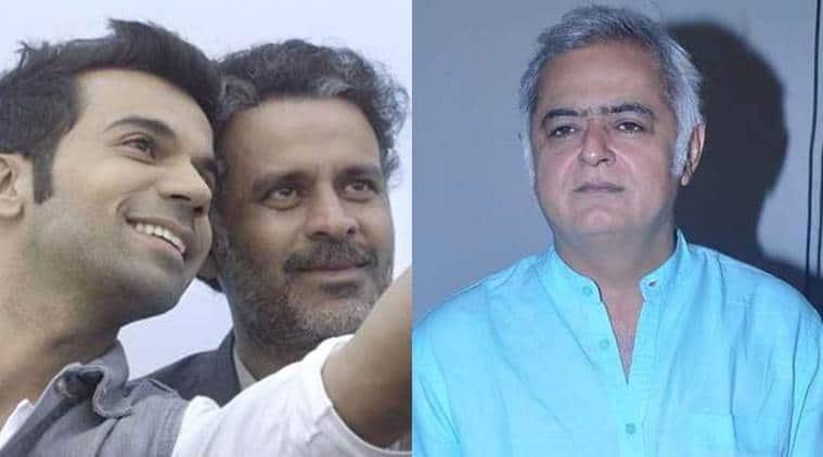 Aligarh, Aligarh news, Manoj Bajpayee, Rajkummar Rao, Aligarh cast, Aligarh story, Hansal Mehta, Hansal Mehta film, entertainment news