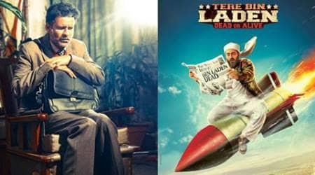Aligarh v/s Teri Bin Laden Dead Or Alive public review, watchvideo