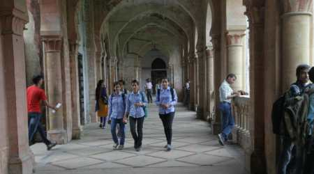 Allahabad University cancels permission for 'Liberty Fest'