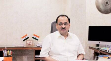 Alok Verma to take over as Delhi police commissioner