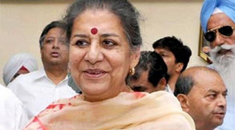 Ambika Soni, Ambika Soni interview, Rahul Gandhi, AICC, Ambika Soni Rahul gandhi, congress, india news, nation news