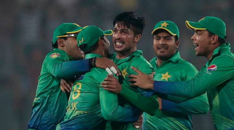 Mohammad Amir finished with figures of 3 for 18.(Source:AP)