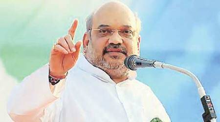 Bring in as many Hindu groups as possible: Amit Shah to Kerala leaders