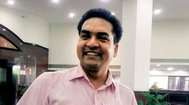 kapil mishra, rajnath singh, kapil mishra twitter, kapil mishra facebook, delhi water minister, india news