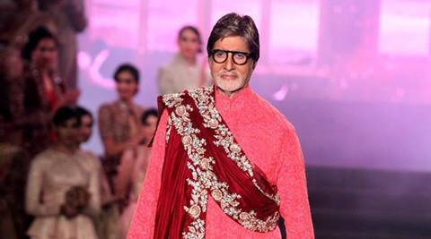 Amitabh Bachchan to attend TOIFA 2016 in Dubai