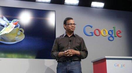 Google, Google Search chief Amit Singhal, Amit Singhal, Amit Singhal to leave Google, Amit Singhal leaves Google, Google Search chief, Google search head, technology, technology news