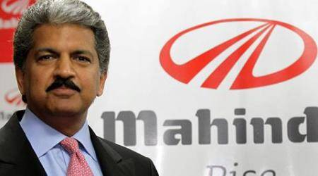 Mahindra Q4 net up 6% to Rs 583.73 crore