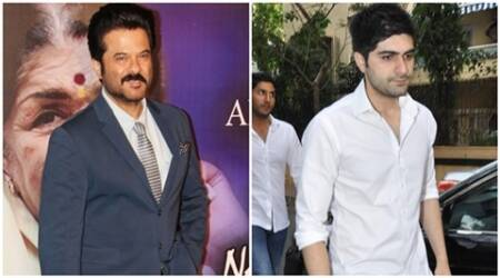 Anil Kapoor's son Harshvardhan is his motivational force