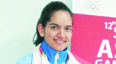South Asian Games, Anjum Moudgill, Indian shooter, Gold medal India, South Asian Games Indian players, South Asian Games Indian medals, Indian gold medalists, Indian champion shooters, Sports news, South Asian games news