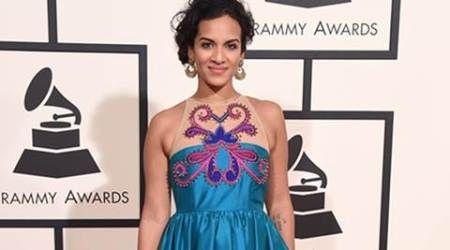 It was fun being backstage at Grammys: Anoushka Shankar