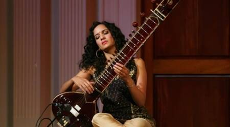 Anoushka Shankar's new album to release in April