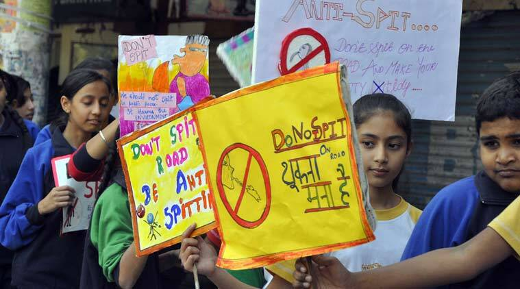 anti spitting bill, laws against spitting, mumbai cleanliness, maharashtra cleanliness, maharashtra govt, maha govt, maharashtra news, india news