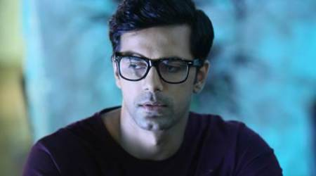 Actor Anuj Sachdeva 'over-critical' of his work