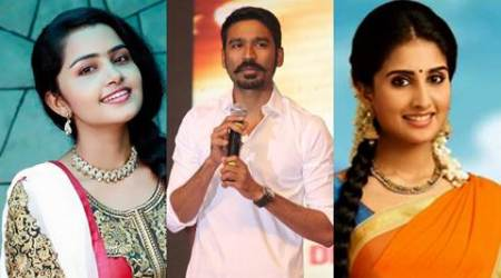 Anupama Parameswaran replaces Shamlee in Dhanush's 'Kodi'