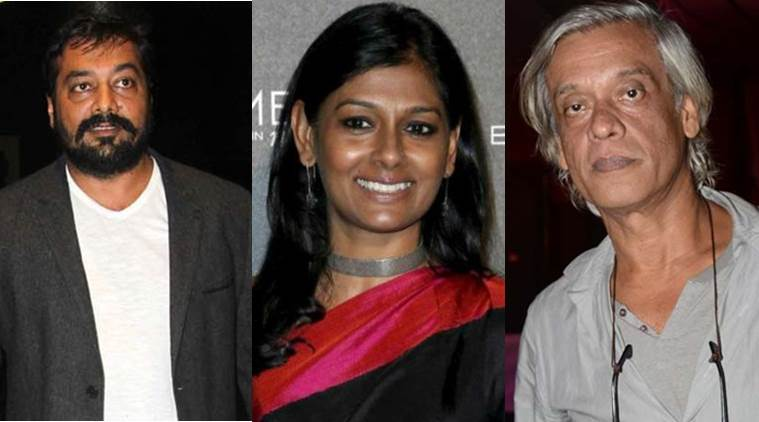 IFFLA, Anurag Kashyap, Indian Film Festival of Los Angeles, Indian Film Festival of Los Angeles news, Nandita Das, Sudhir Mishra, IFFLA news, indian filmmakers in IFFLA, entertainment news
