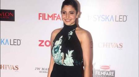 Anushka Sharma, Sonam Kapoor, Neerja, Anushka Sharma film, Anushka Sharma upcoming film, Anushka Sharma fear, Anushka Sharma news, entertainment news