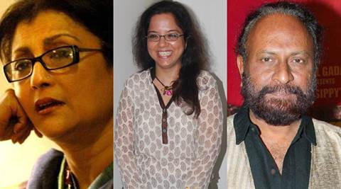 Aparna Sen, Tanuja Chandra, Ketan Mehta, zeal for unity, zeal for unity news, pakistani filmmakers, indian filmmakers, entertainment news