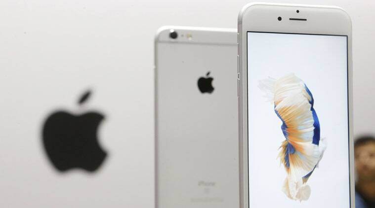 Apple to launch iPhone 5se in March