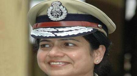 Archana Ramasundram to become the first woman chief of a paramilitaryforce