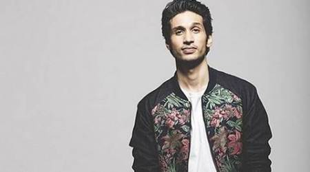 Deja vu college moment for Arjun Kanungo