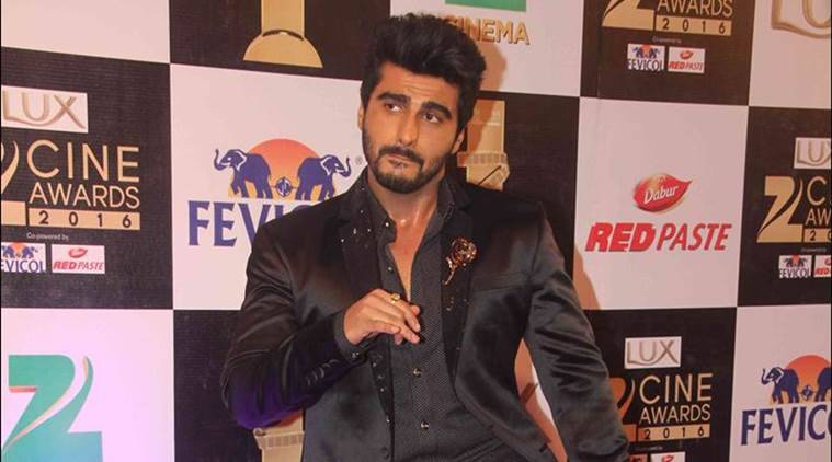 Arjun Kapoor, Half Girlfriend, Arjun Kapoor Half Girlfriend, Arjun Kapoor in Half Girlfriend, Arjun Kapoor Shraddha Kapoor, Arjun Shraddha, Arjun Kapoor ki and ka, Entertainment news