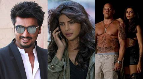 Arjun Kapoor, Priyanka Chopra, Deepika Padukone, Arjun Kapoor films, Quantico, XXX, Vin Diesel, bollywood actors in Hollywood, entertainment news