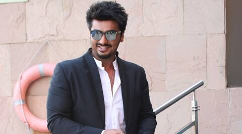 Arjun Kapoor, Khatron Ke Khiladi, Arjun Kapoor film, Arjun Kapoor Khatron Ke Khiladi, Arjun Kapoor upcoming film, Arjun Kapoor news, Arjun Kapoor tv, entertainment news