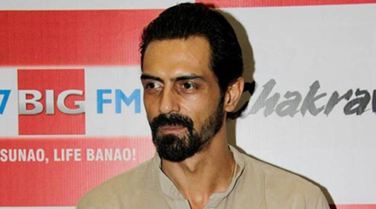 Arjun Rampal, Kahaani 2, Arjun Rampal injury, Sujoy Ghosh, Kahaani sequel, Parambrata Chatterjee, Nawazuddin Siddiqui, Indraneil Sengupta, Entertainment news