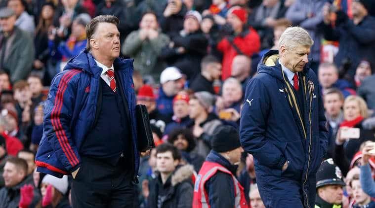 Arsenal, Manchester United, Man Utd vs Arsenal, United vs Arsenal, Arsene Wenger, Wenger, Arsenal football, Manchester United football, football news, football results, football