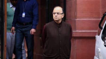 arun jaitley, congress, rahul gandhi, BJP, elections 2016, finance minister, FM minister jaitley, india news