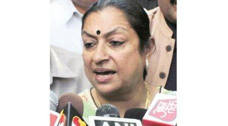 Himachal MLA Asha Kumari gets 1-year jail term