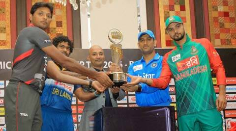 Asia Cup 2016: Five things to look forward to at the  tournament