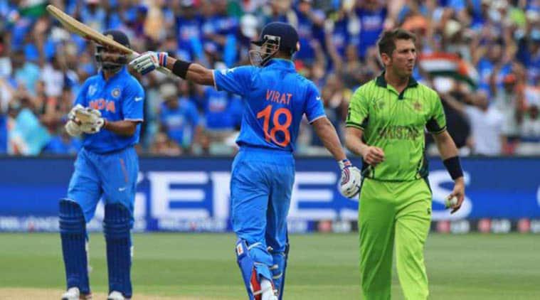 India match
