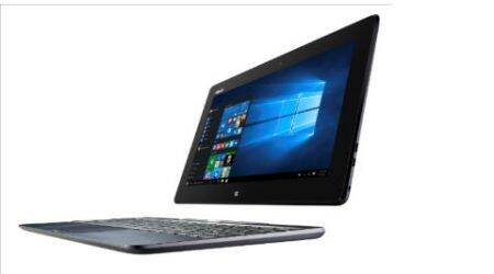 Asus, Asus T100HA tablet, Asus transformer book, Windows 10, Asus Windows 10 tablet, T100HA tablet price, T100HA tablet specs, T100HA tablet features, tablets, technology, technology news