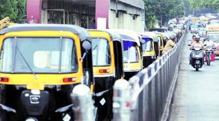 Pune: Marathi proficiency test for autorickshaw licences