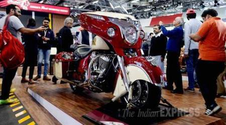 Auto Expo 2016: Best of the show in a single videoplaylist