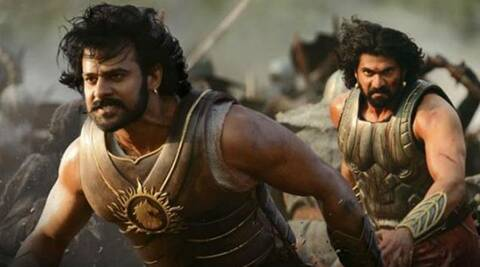 Animal rights campaigner seeks action against Baahubali  team