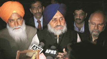 Upset allies Akali Dal and Shiv Sena let BJP know: Keep us in loop