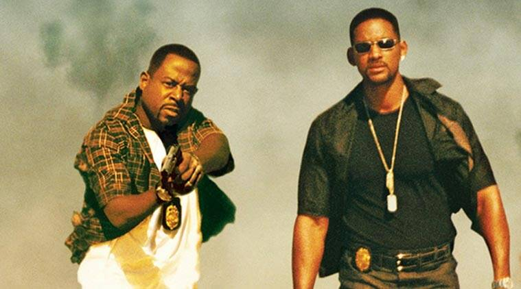 Bad Boys 3, Will Smith