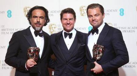 BAFTA 2016: 'The Revenant' and DiCaprio take home the awards