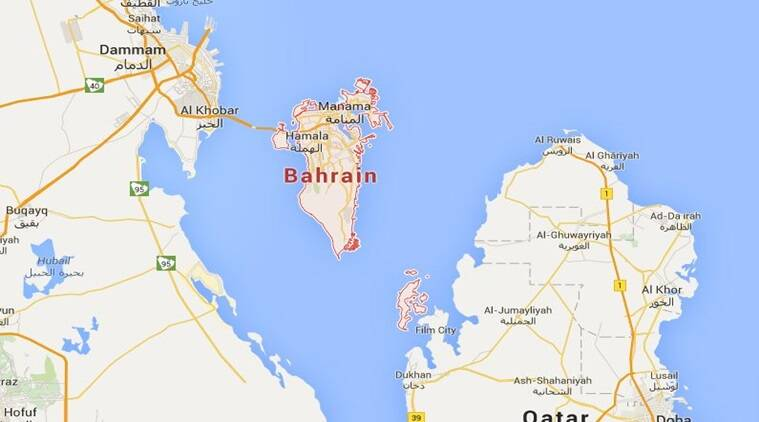 Bahrain 4 Us Reporters Arrested On 2011 Uprising S Anniversary