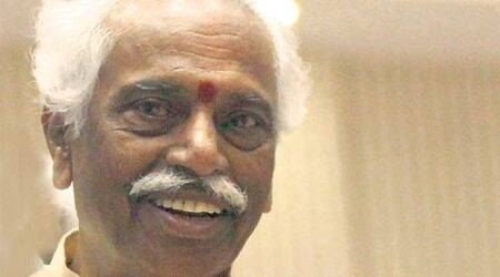 Government raised assistance for bonded labourers, says Bandaru Dattatreya