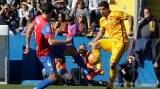 Barcelona consolidate top position after 3-1 win over Levante